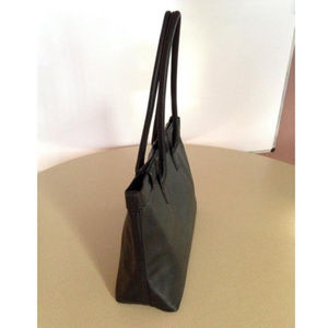 Mary Kay Bags - Mary Kay Mk Women Black Leather Tote
